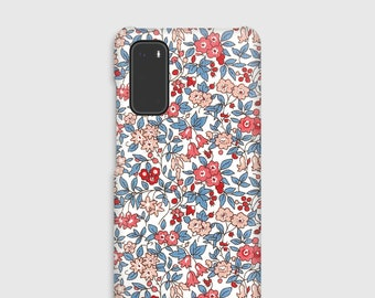 Liberty Forget Me Not Blossom S for Huawei, P40, P30, P20,P smart