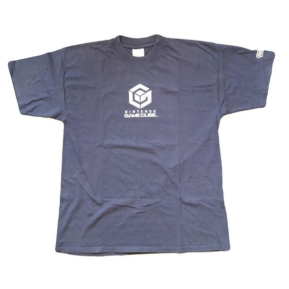 GameCube Employee Tshirt
