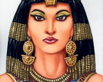 Ancient Egypt past life reading!!