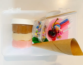 Mini Sweet Treats Kit