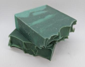 Aloe Vera with Tea Tree Oil Soap Bar