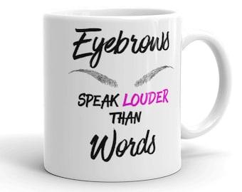 Lipstick Mug Better Late Mug Stylist Gift Cosmetology Grad Hairstylist Mug Better Late Than Ugly Hairdresser Mug Cosmetology Gift