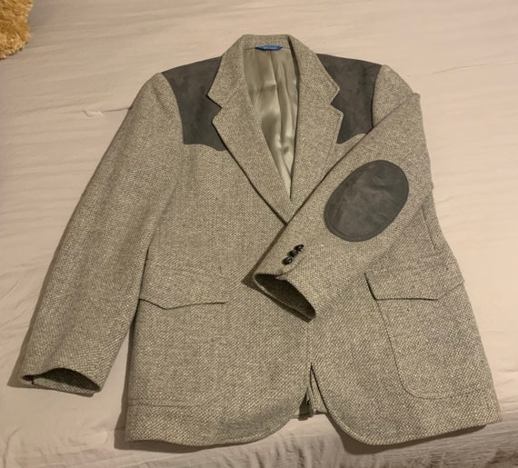 Vintage Pendleton Men's Blazer