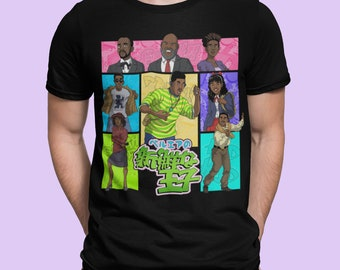Cool Shirt Sweaters Hoodies Will Fresh Prince Custom T Shirt Unisex Mens /& Women/'s Clothing LIMITED EDITION Graphic Tees