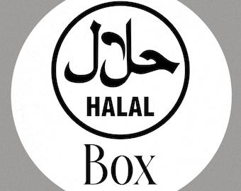 Halal Box