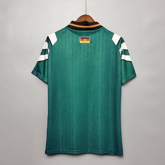 germany 1996 shirt vintage jersey shirt vintage so