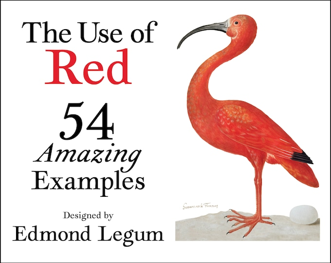 The Use of Red