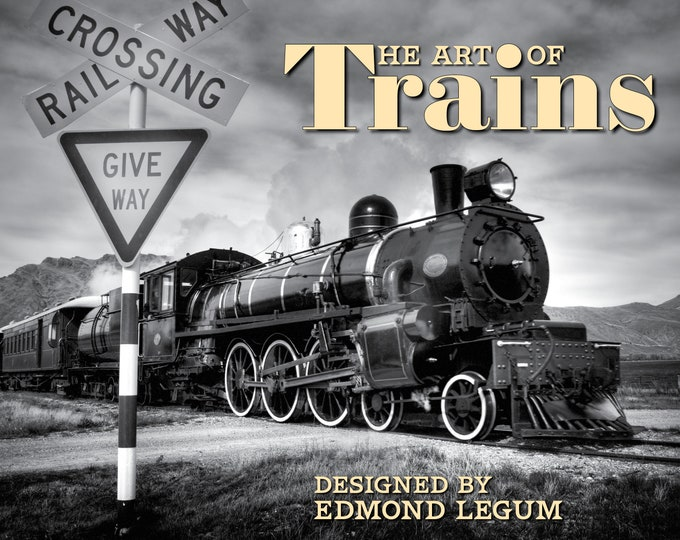 The Art of Trains