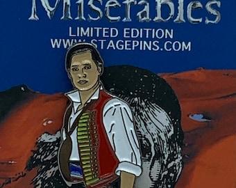 Enjolras From Les Misérables The Musical