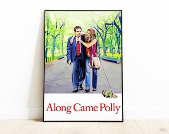 Along Came Polly Etsy
