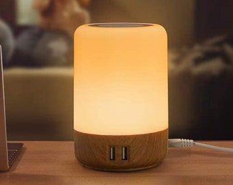 Small Table Lamps Etsy