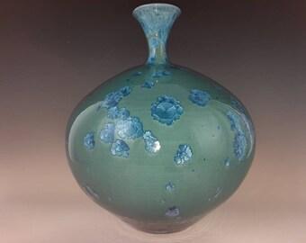 Pacciolliu Castillo Italian Pottery Planter; Vintage Pottery Planter; Signed; Jardiniere Planter Art Pottery Italy
