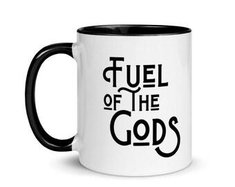 Fuel of the Gods Mug