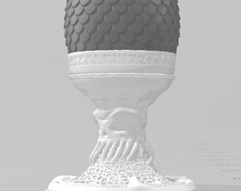 3D model in STL format - Pencil Pots - for 3D printers.