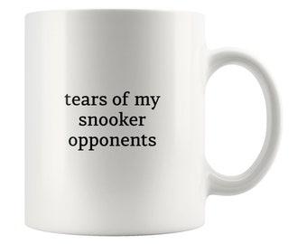 Snooker Repeat Eat Tea /& Coffee Mug Cup Birthday Christmas Gift Funny Sleep