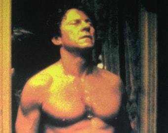 "Bad Lieutenant (1992) Original UK Single Sided One Sheet Cinema Poster 27""x40"", Harvey Keitel, Abel Ferrara"