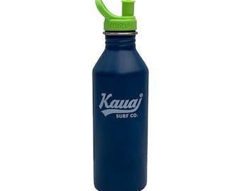 Kauai MIZU Water Bottle