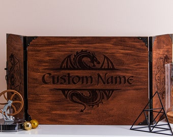 Dungeons and dragons gifts for him,Dungeons and dragons gifts custom,Dungeon master gift,Dungeons and dragons board game