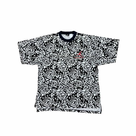 Nike Air Jordan Pattern T-Shirt 1995