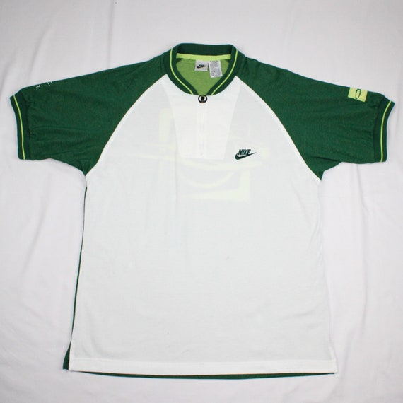 Nike agassi challenge court polo