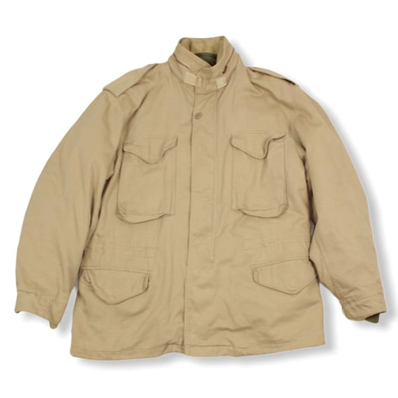 m65 field jacket military with liner