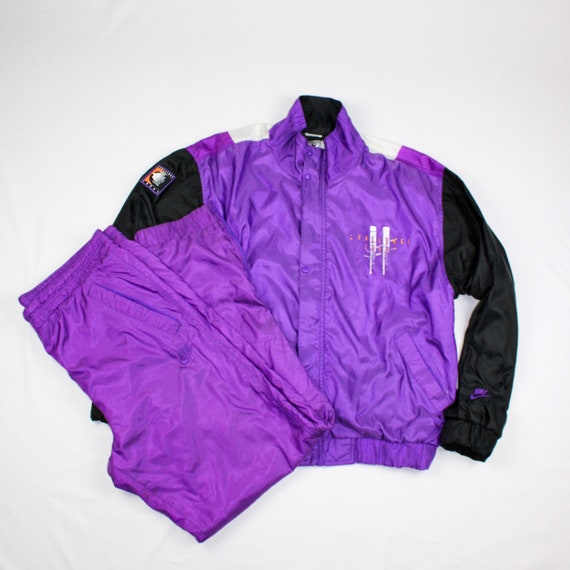 Nike agassi challamge court tracksuit