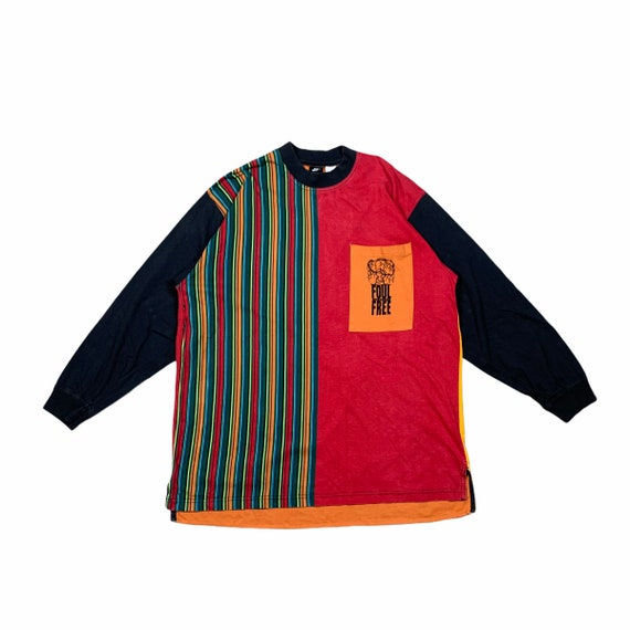 Nike Dunk Yard Daze Long Sleeve Shirt