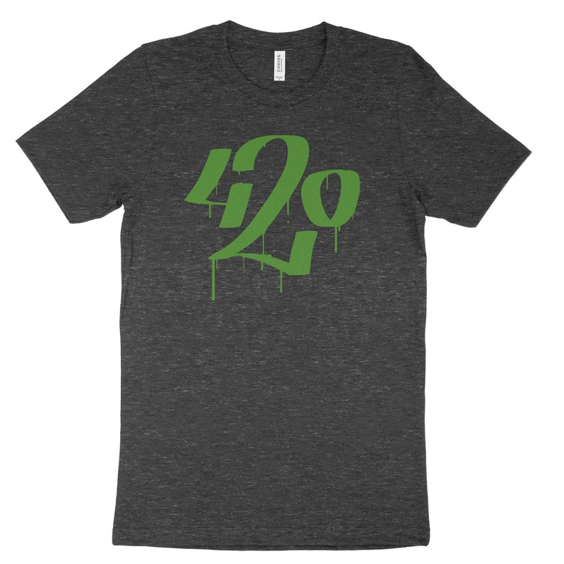 Weed Gift ideas Marijuana Gift ideas 420 T-Shirt