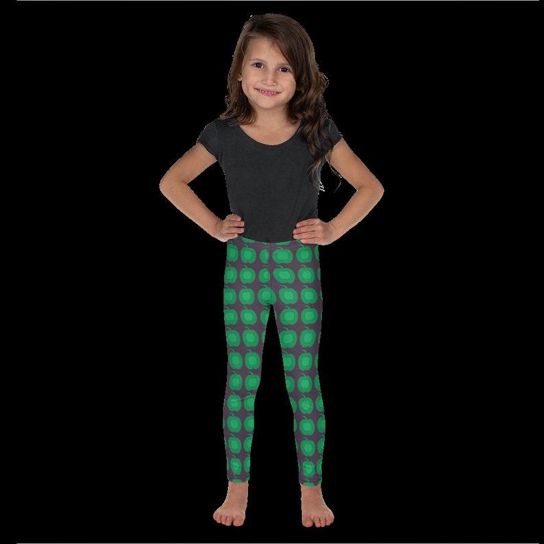 Kid/'s graphic Leggings