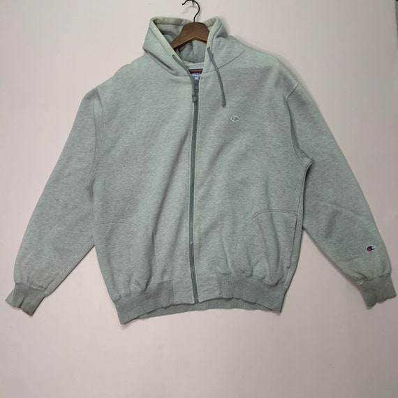 Vintage Champion Hoodies Sweater Sweatshirts