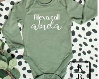 Camisa Bebe Mi Papa Es El Mas Chingon Baby Onesie Funny