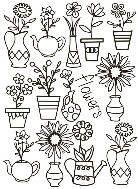 Coloring pages coloring Nature Coloring Page Learning