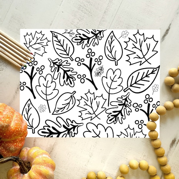 Thanksgiving printable pages kids coloring pages printable