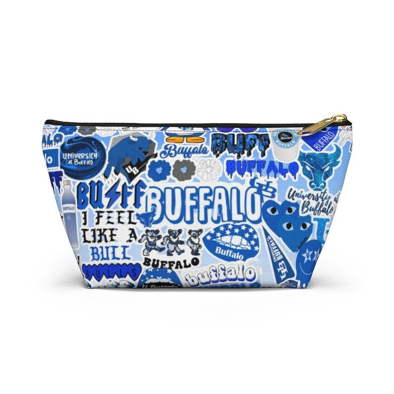 Buffalo Makeup Bag