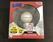 Funko Dorbz Big Hero 6 - Baymax Vinyl Figure Chase Limited Edition 188
