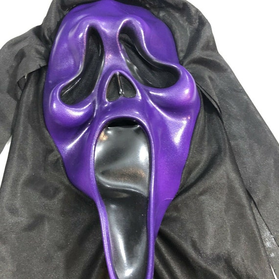 Vintage Scream Mask Ghost Face Easter Unlimited Me