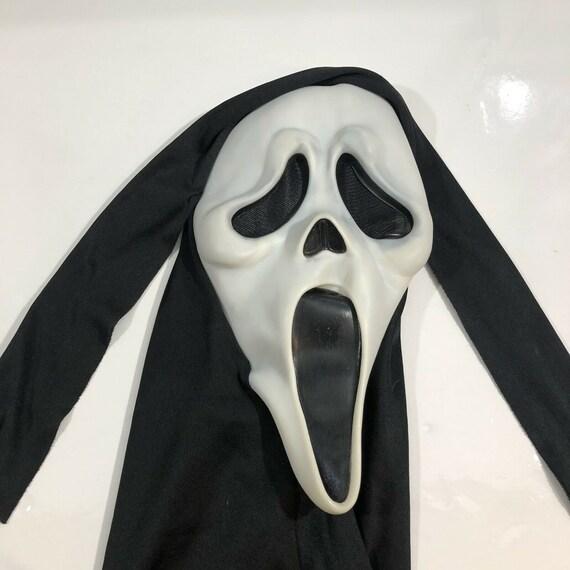 Easter Unlimited Vintage Ghost Mask Scream Mask Ra