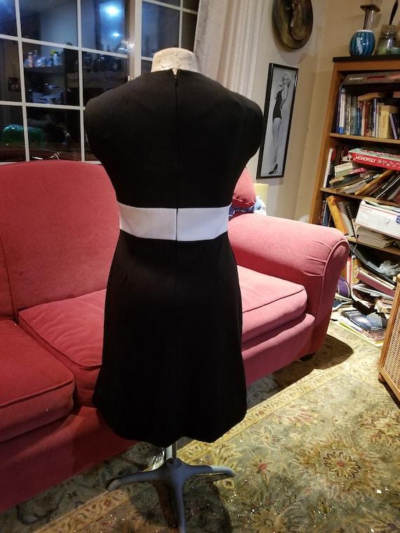 Vintage dress 1960's - image 2