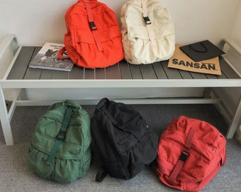 Large Capacity Backpack for School