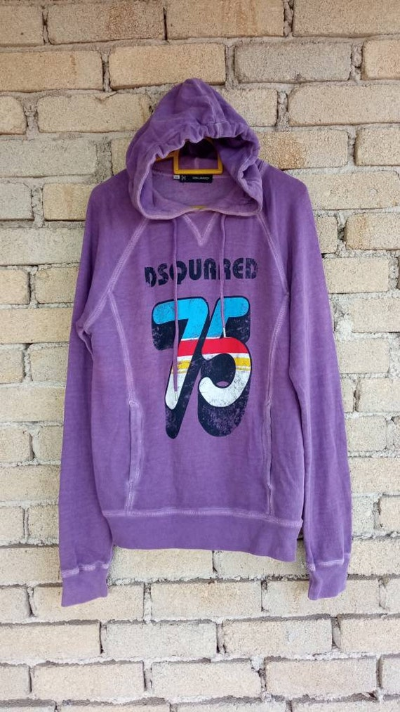 Dsquared2 Hoodies Sweater