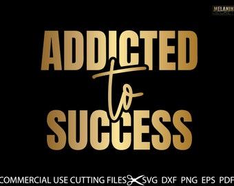 Download Addicted Svg Etsy