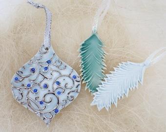 Christmas ornament set
