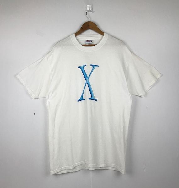 APPLE X Steve Job Machintosh T-Shirt #043