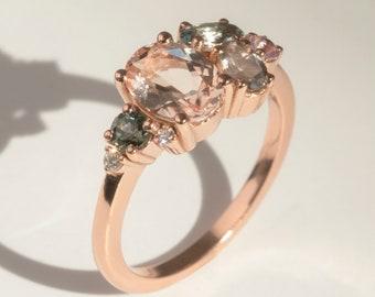 chrischunski Custom Ring Design for user