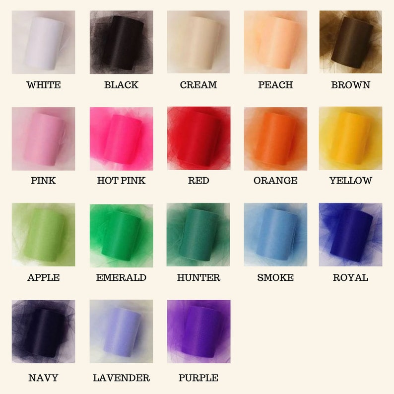 Choose color /& size Easter Tutu Custom tutu Birthday tutu Personalized order
