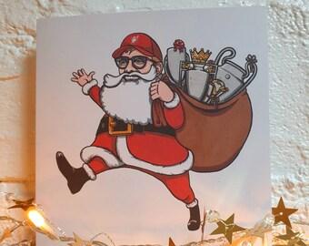 Christmas Klopp Cards (Pack of 5)