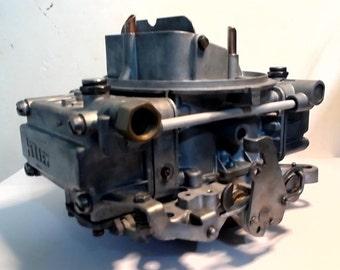 Holley Carburetor model 4160 600 CFM list-1850-1