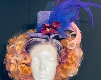 Ostentatious Effie