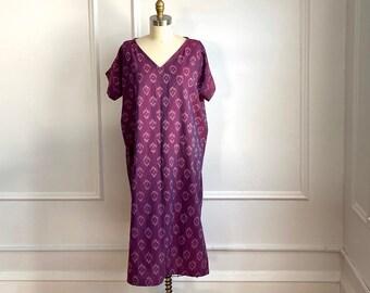 Handmade Caftan/House Dress
