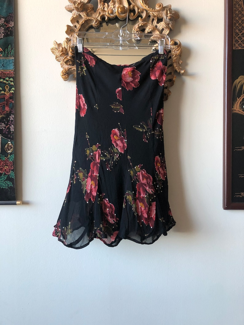 Vintage 90s Skirt